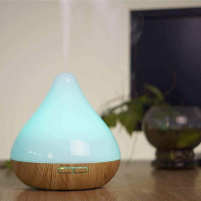 Pear Diffuser - Operates for over 16 hours-Living Vitality Australia