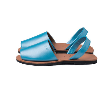 Belinda / Boyd (Marina Blue) - Sizes 34, 35, 36, 37, 40, 41 Only! - greyortenhill