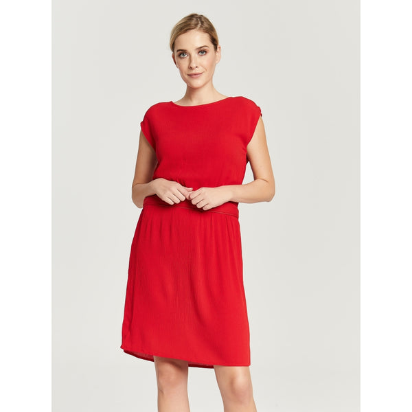 Zabaione Ada kjole Dress Red