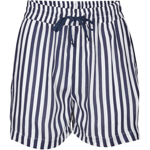 lulu's drawer Alexandra shorts Shorts Stripe