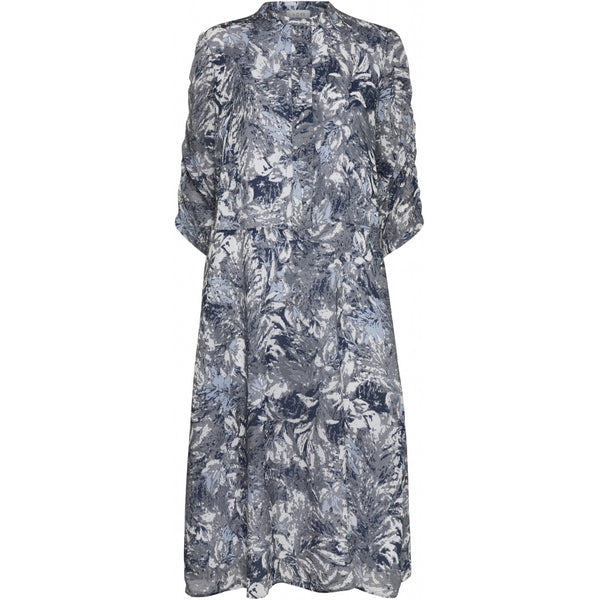 NORR Alice dress Dress Grey print