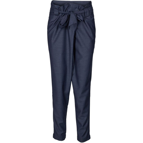 lulu's drawer Amy bukser Pants Navy