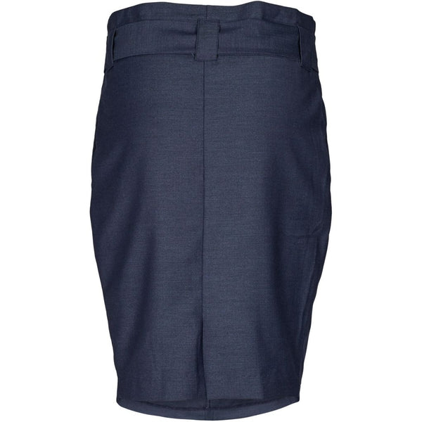 lulu's drawer Amy nederdel Skirt Navy
