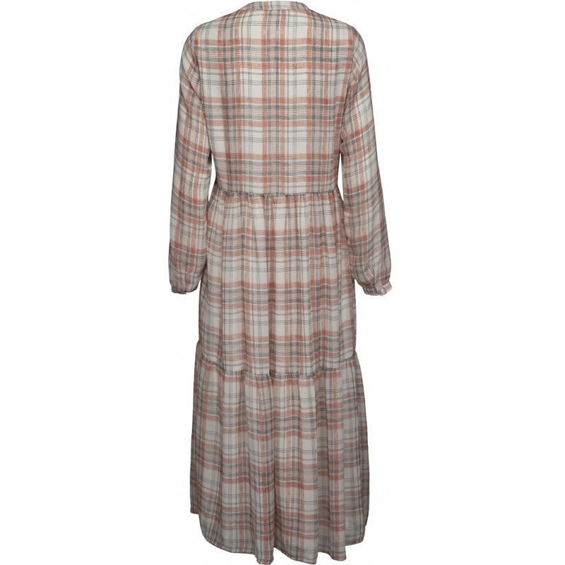 Minus Halima kjole Dress Chequered