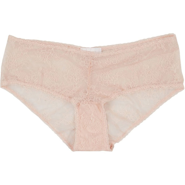 lulu's drawer Leah hipster Panties Blush