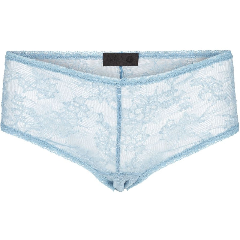 lulu's drawer Leah hipster Panties Powder blue