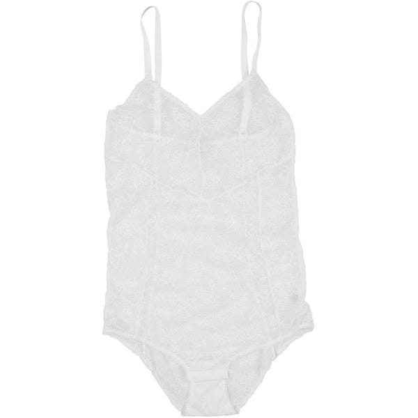 lulu's drawer Lily bodysuit Bodysuit White