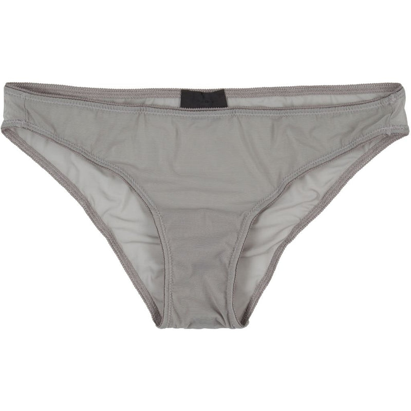 lulu's drawer Mae lav trusse Panties Grey
