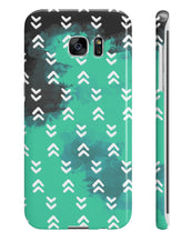 Double Chevron Simple Earth Edition All UK Phone Cases