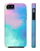Pastel Sky All US Phone cases