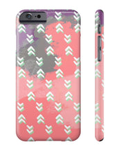 Double Chevron Coral Edition All US Phone cases