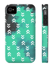 Double Chevron Simple Earth Edition All US Phone cases