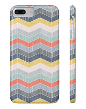 Happy Chevron Pattern All US Phone cases