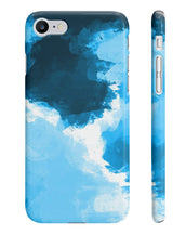 Pastel Sky Aqua Edition All UK Phone Cases