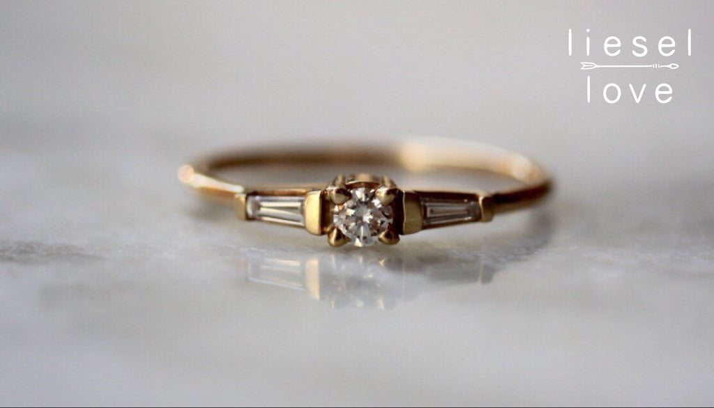 Heirloom Ring