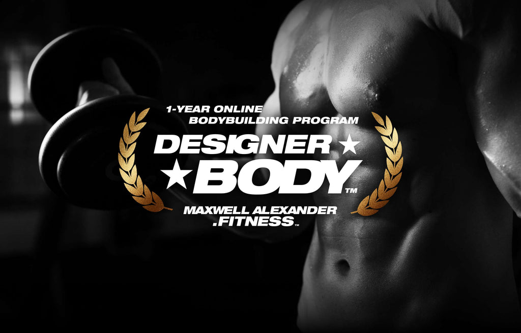 Top 15 Ways to get into Bodybuilding by Certified Bodybuilding Coach Maxwell Alexander