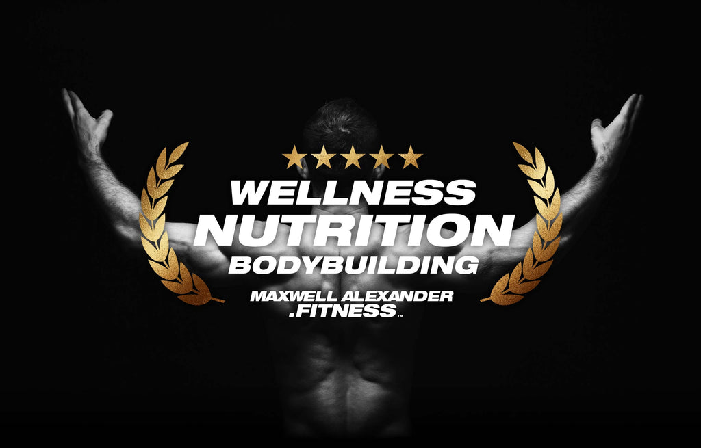 Training the New generation of Bodybuilders: Millennials by the best Online Fitness Coach Maxwell Alexander