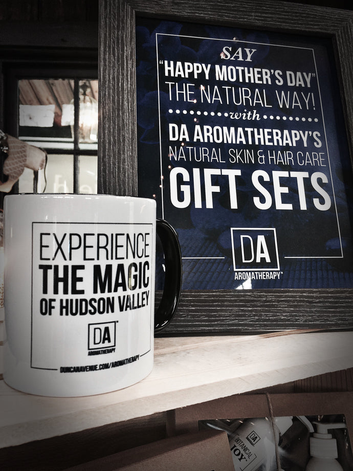DA Aromatherapy is introducing the Best Gifts for any occasion