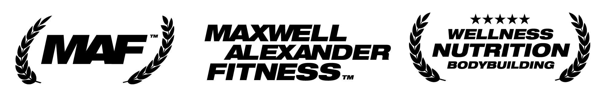 Maxwell Alexander Fitness - Wellness, Nutrition, Bodybuilding