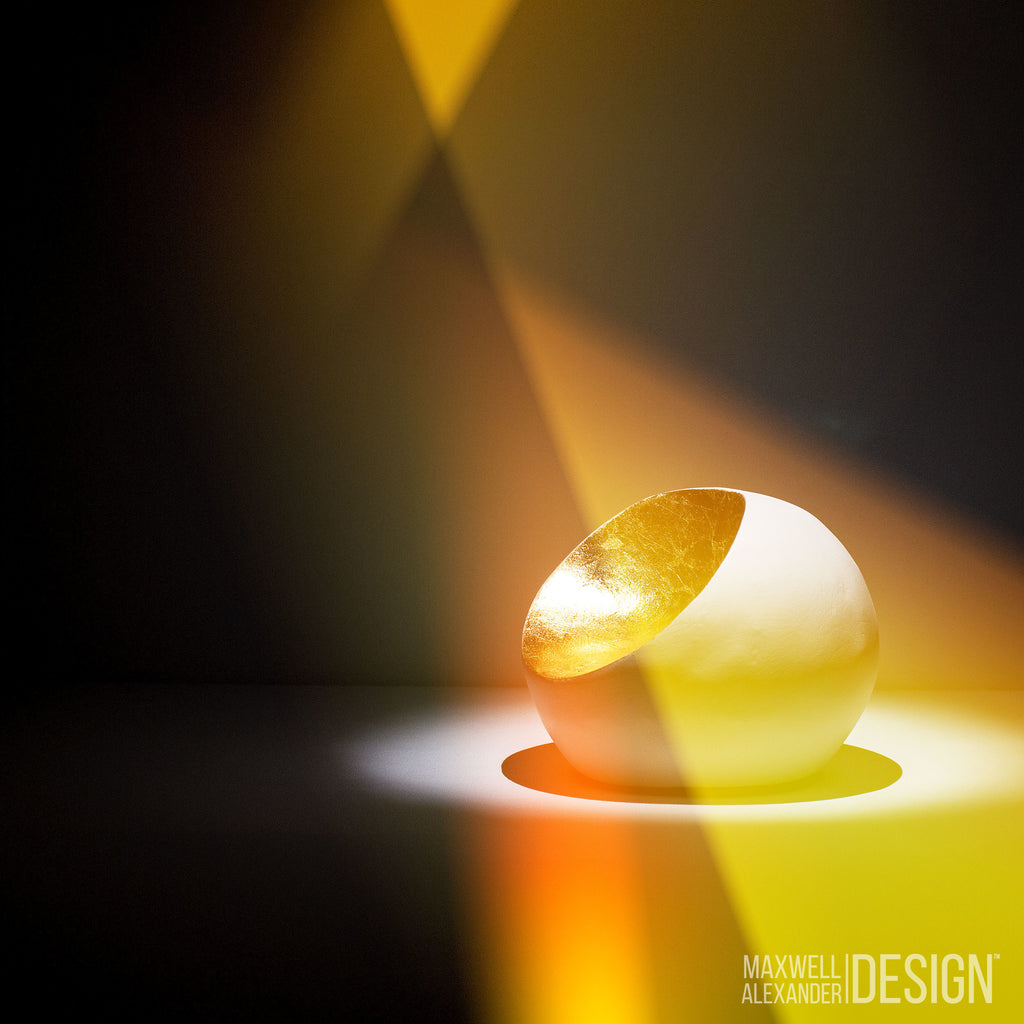 """The Pearl"" – Original Sculpture by Maxwell Alexander 