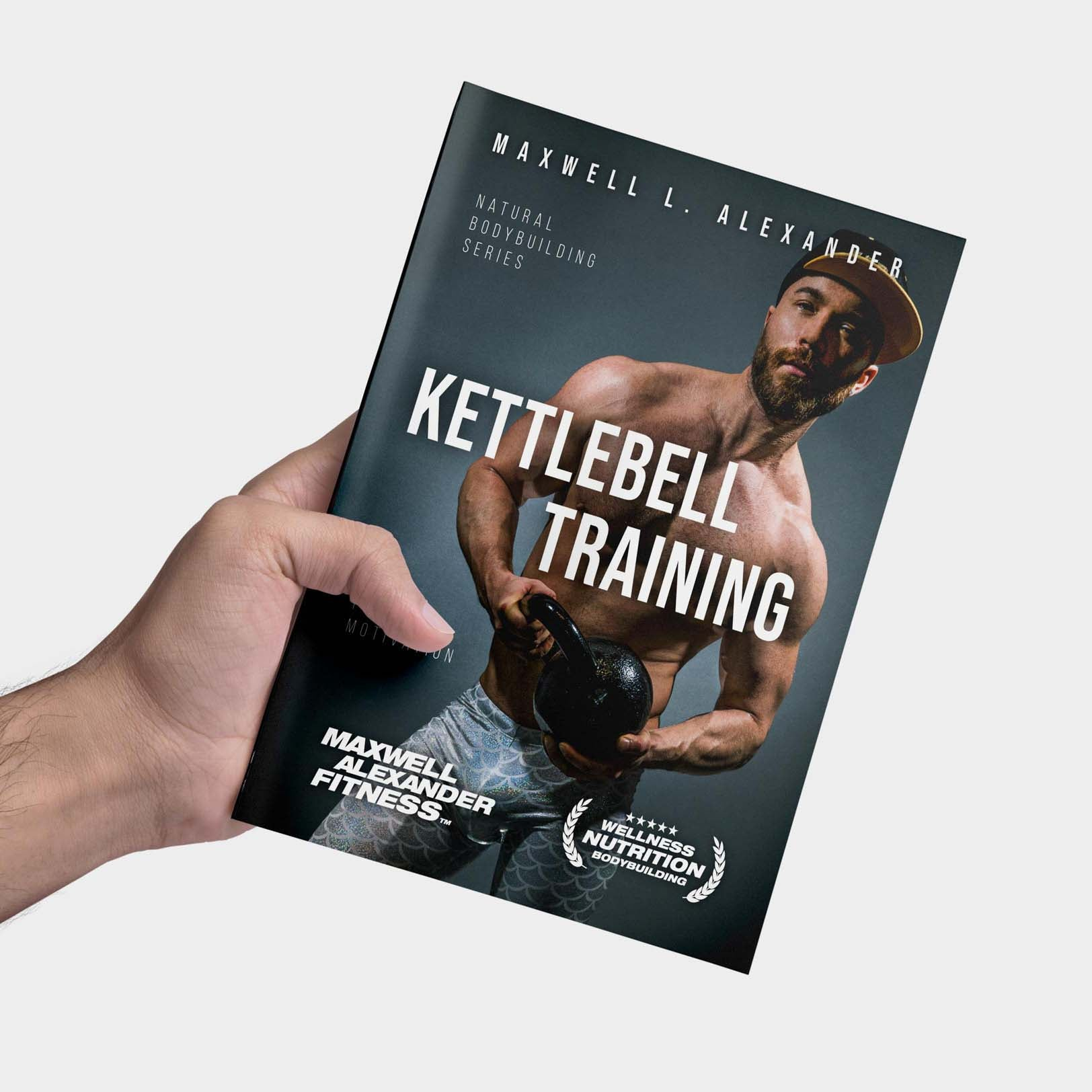 Kettlebell Training with Coach Maxwell Alexander – Comprehensive Guide