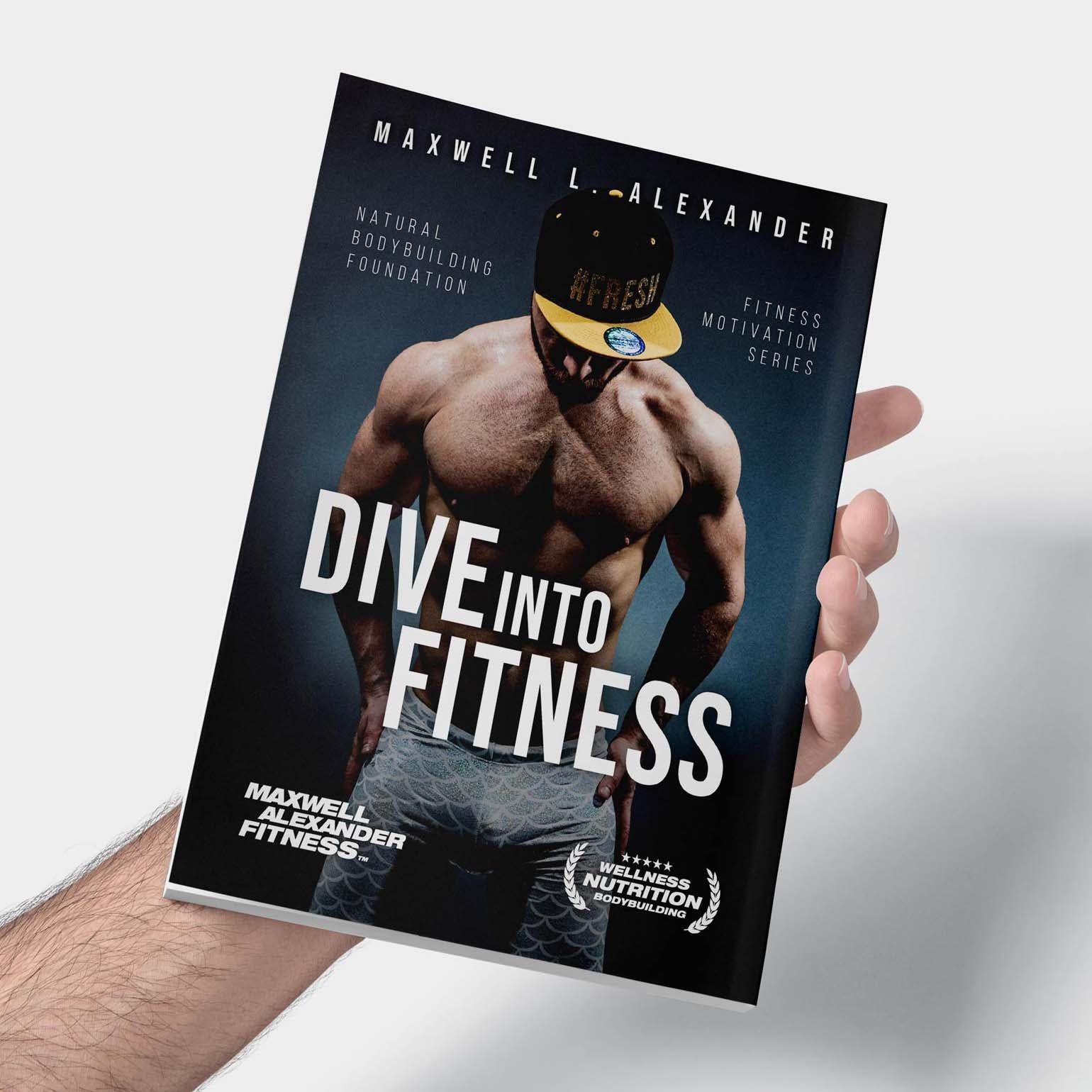 Dive Into Fitness with Coach Maxwell Alexander – Fitness Motivation Series