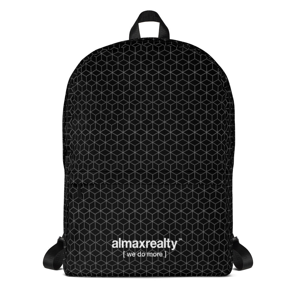 AlmaxRealty - Backpack