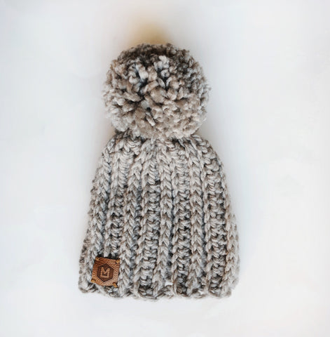Little Minny II Beanie (multiple color options)