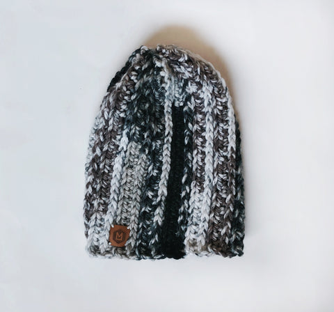 Minny II Beanie (multiple color options)