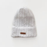 Double Brim Beanie (multiple colors)