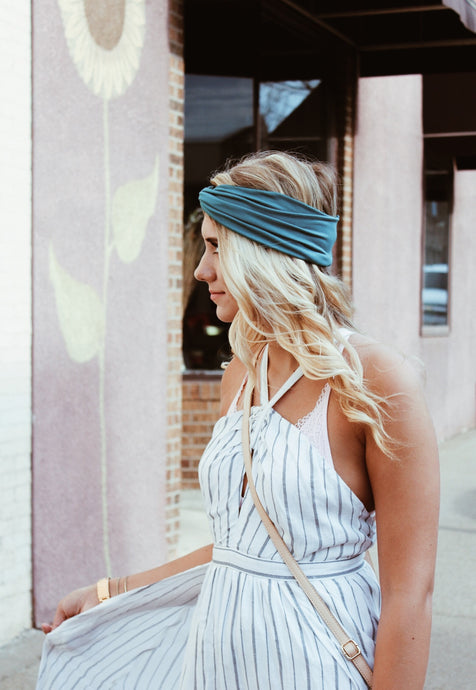 Multiwrap Headband | Explore North