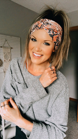 Multiwrap Headband | Roam Often *5 LEFT!