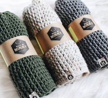Basic Beanie | Hunter Green