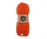 Basic Beanie | Hunter Orange