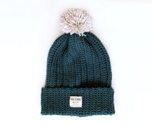 Venture Beanie | Antique Teal