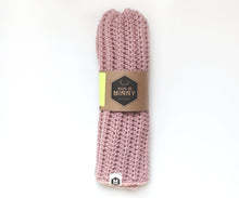 Minny Beanie | Rose Quartz