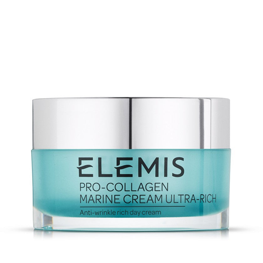 Elemis Pro-Collagen Marine Cream Ultra Rich 50ml