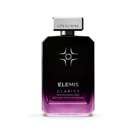 Elemis Life Elixir Bath & Shower Oil - Clarity 100ml
