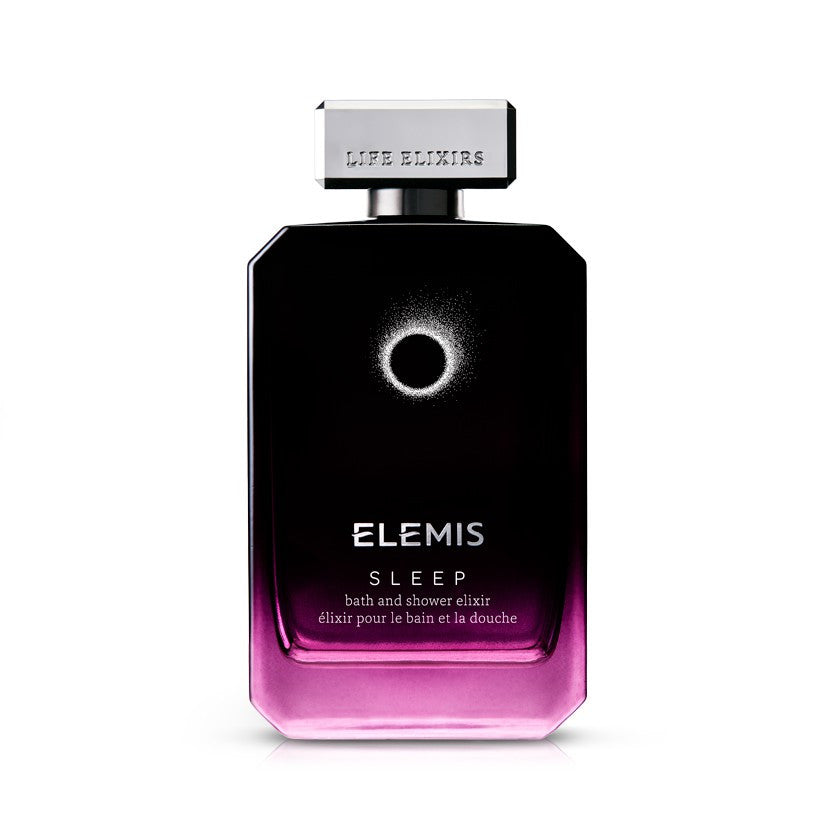 Elemis Life Elixir Bath & Shower Oil - Sleep 100ml