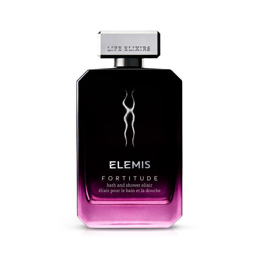 Elemis Life Elixir Bath & Shower Oil - Fortitude 100ml