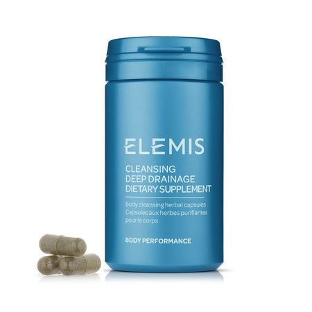 Elemis Cleansing Deep Drainage Dietary Supplement