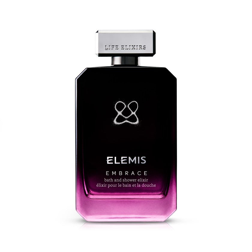Elemis Life Elixir Bath & Shower Oil - Embrace 100ml