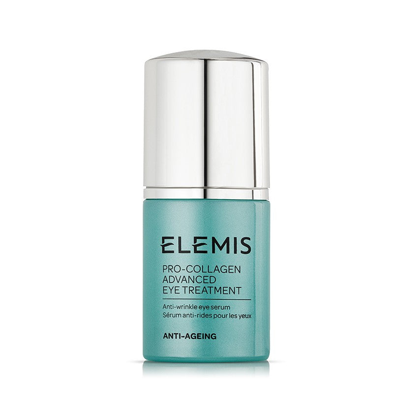 Unboxed Elemis Pro-Collagen Advanced Eye Treatment 15ml