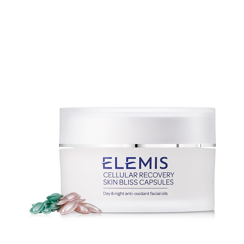 Unboxed Elemis Cellular Recovery Skin Bliss Capsules (14 caps)