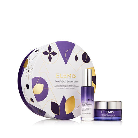 Elemis Peptide 24/7 Dream Duo Collection