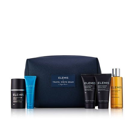 Elemis Luxury Travel Collection For Him