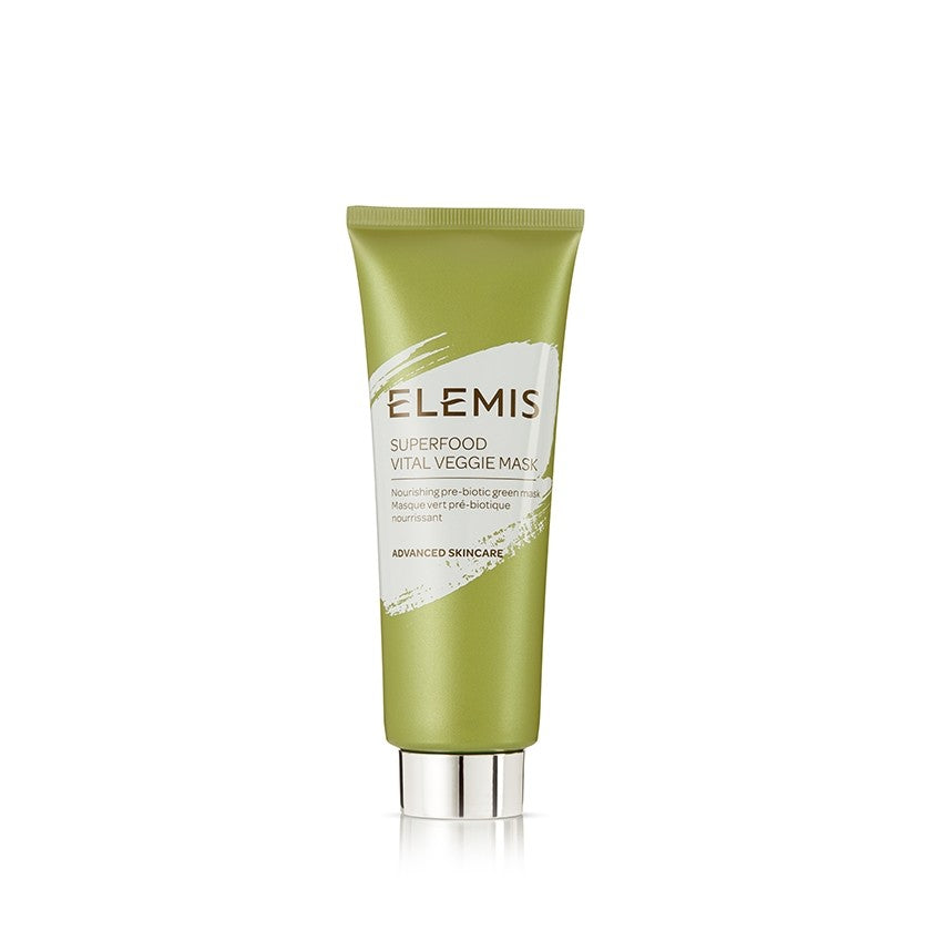 Elemis Superfood Vital Veggie Mask 75ml