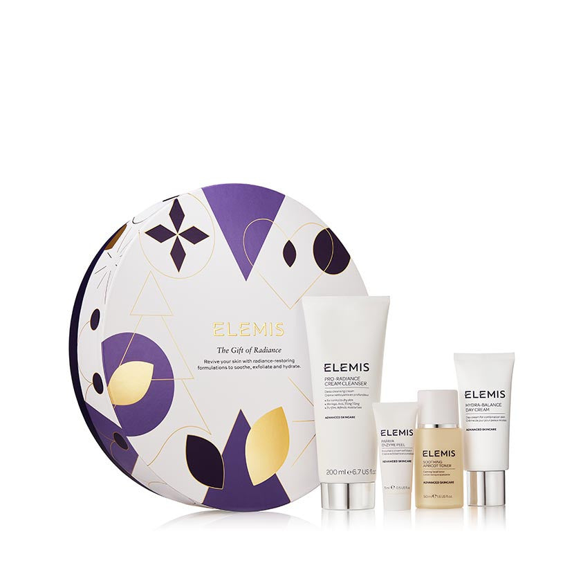 Elemis The Gift of Radiance Collection