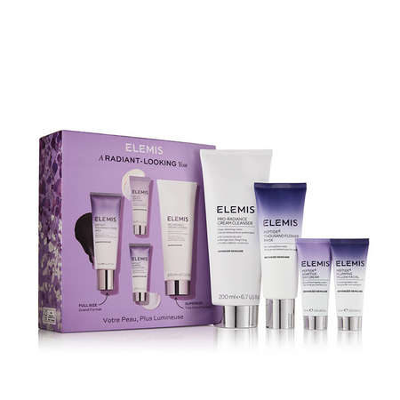 Elemis A Radiant-Looking You Peptide Skincare Gift Set