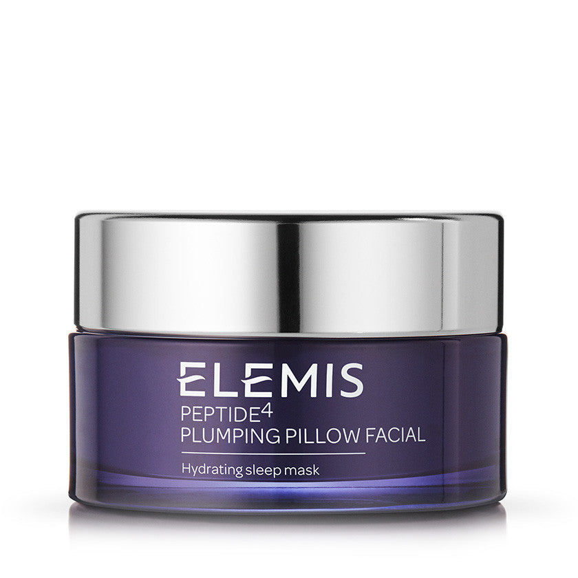 Unboxed Elemis Peptide⁴ Plumping Pillow Facial 50ml